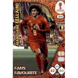 Marouane Fellaini Fans Favourite 363