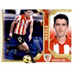 Iraola Athletic Club 3Ediciones Este 2011-12