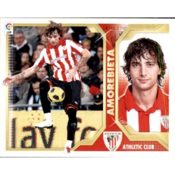 Amorebieta Athletic Club 6A Ediciones Este 2011-12
