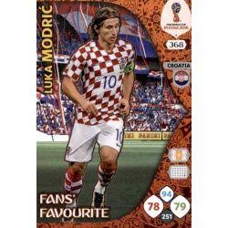 Luka Modrić Fans Favourite 367