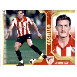 Castillo Athletic Club 7BEdiciones Este 2011-12