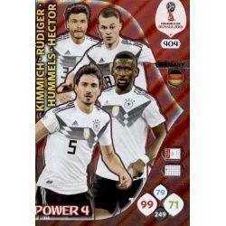 Alemania Power 4 404