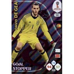 David De Gea Goal Stoppers 410