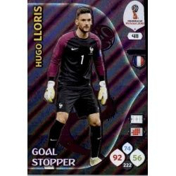 Hugo Lloris Goal Stoppers 411