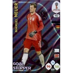 Manuel Neuer Goal Stoppers 412