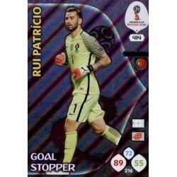 Rui Patricio Goal Stoppers 414
