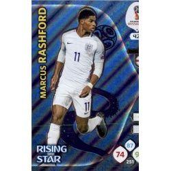 Marcus Rashford Rising Stars 421