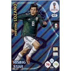 Hirving Lozano Rising Stars 427