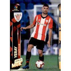 Yeray Athletic Club 24 Megacracks 2019-20