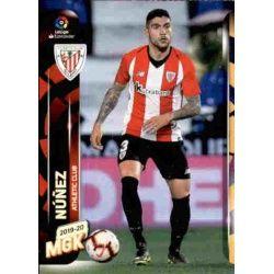 Núñez Athletic Club 26 Megacracks 2019-20