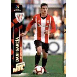 Dani García Athletic Club 28 Megacracks 2019-20