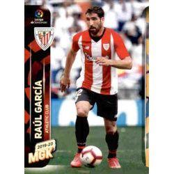 Raúl García Athletic Club 32 Megacracks 2019-20