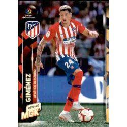 Giménez Atlético Madrid 42 Megacracks 2019-20