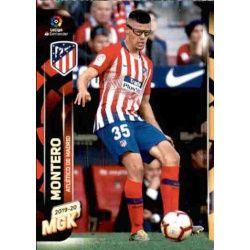 Montero Atlético Madrid 44