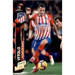 Vitolo Atlético Madrid 49