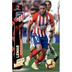 Lemar Atlético Madrid 50