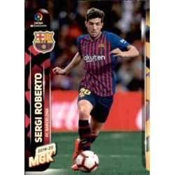Sergi Roberto Barcelona 59