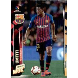 Umtiti Barcelona 61