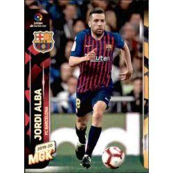 Jordi Alba Barcelona 63