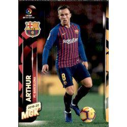 Arthur Barcelona 66