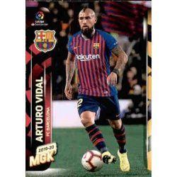 Arturo Vidal Barcelona 67