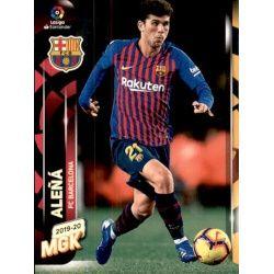 Aleñá Barcelona 68