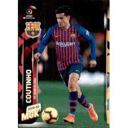 Coutinho Barcelona 69