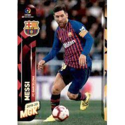 Messi Barcelona 70