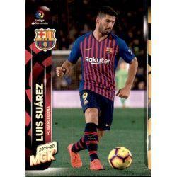 Luis Suárez Barcelona 71