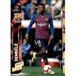 Dembelé Barcelona 72