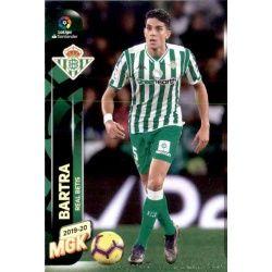 Bartra Betis 78 Megacracks 2019-20