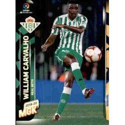 William Carvalho Betis 82 Megacracks 2019-20