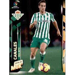 Canales Betis 84 Megacracks 2019-20
