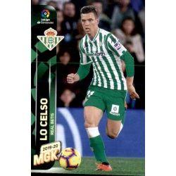 Lo Celso Betis 86 Megacracks 2019-20