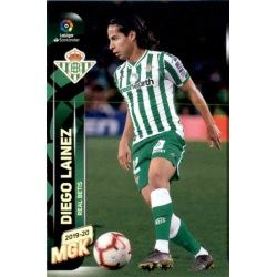 Diego Lainez Betis 90 Megacracks 2019-20