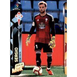 Sergio Celta 93 Megacracks 2019-20