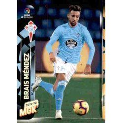 Brais Méndez Celta 103 Megacracks 2019-20