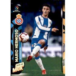 Mario Hermoso Espanyol 132 Megacracks 2019-20