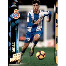 Dídac Espanyol 134 Megacracks 2019-20