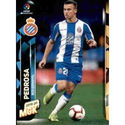 Pedrosa Espanyol 135 Megacracks 2019-20