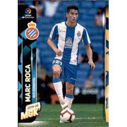 Marc Roca Espanyol 136 Megacracks 2019-20