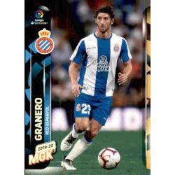 Granero Espanyol 137 Megacracks 2019-20