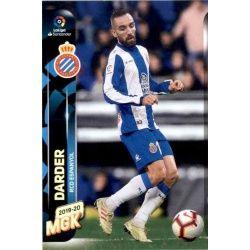 Darder Espanyol 139 Megacracks 2019-20
