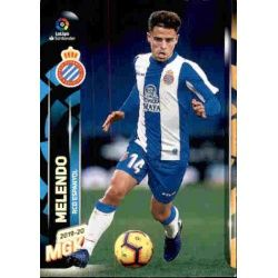 Melendo Espanyol 140 Megacracks 2019-20