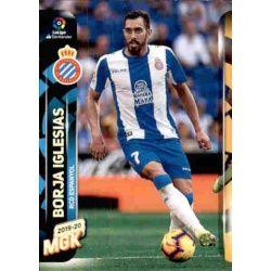 Borja Iglesias Espanyol 142 Megacracks 2019-20