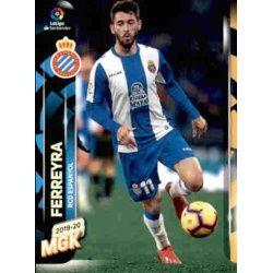 Ferreyra Espanyol 143 Megacracks 2019-20