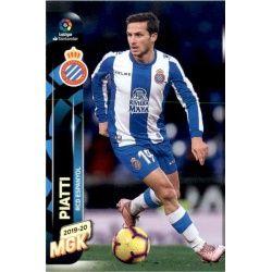 Piatti Espanyol 144 Megacracks 2019-20