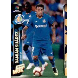 Damián Suárez Getafe 148 Megacracks 2019-20