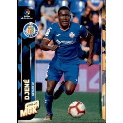 Djené Getafe 150 Megacracks 2019-20