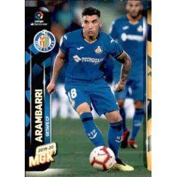 Arambarri Getafe 154 Megacracks 2019-20